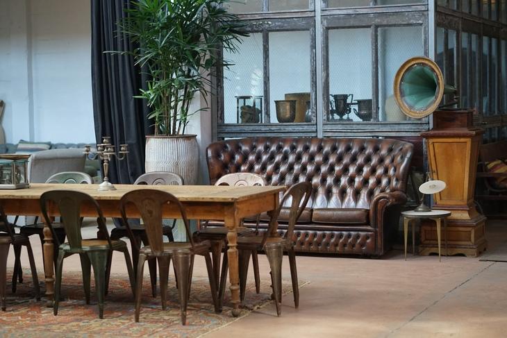 antike Möbel verkaufen & kaufen