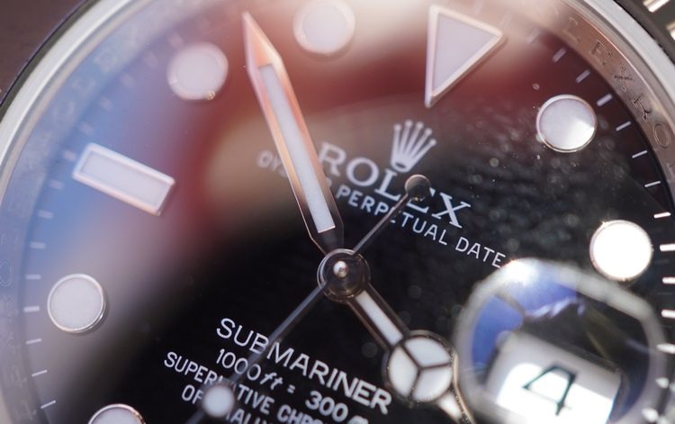 Rolex gebraucht verkaufen & kaufen