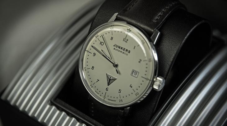 Automatikuhr Uhr gebraucht Ankauf & Verkauf